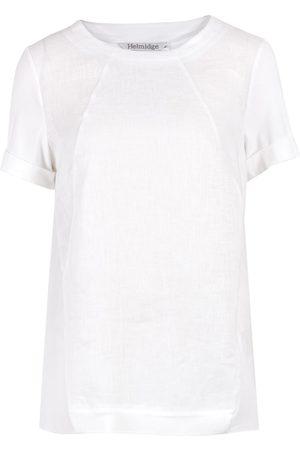 HELMIDGE Oversize-Shirt