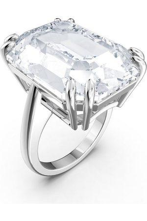 Swarovski Fingerring »Mesmera Cocktail Ring, 5610383/-82,5600855,5610380/-81«, mit ® Kristall