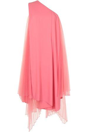 JUUN.J One-Shoulder-Kleid