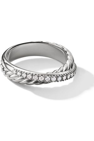 David Yurman Ring aus