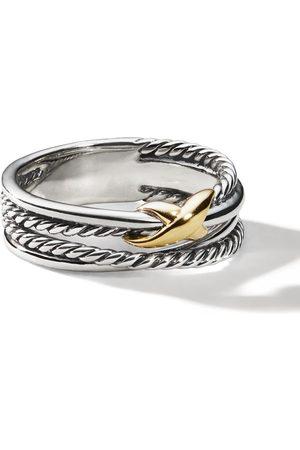 David Yurman X Ring