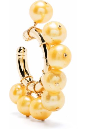 Eliou Ohrringe - Maia Ear Cuff mit Perlen