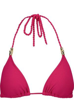 Heidi Klein Damen Bikinis - Bikini-Oberteil Melides