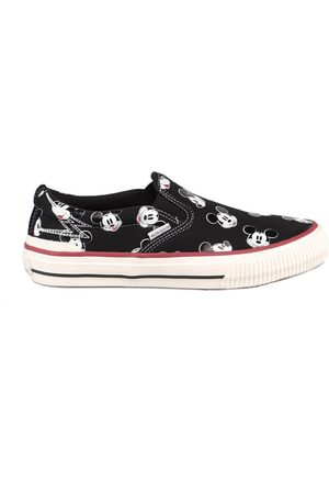 MOA MASTER OF ARTS Mickey Mouse Sneakers , Damen, Größe: 41