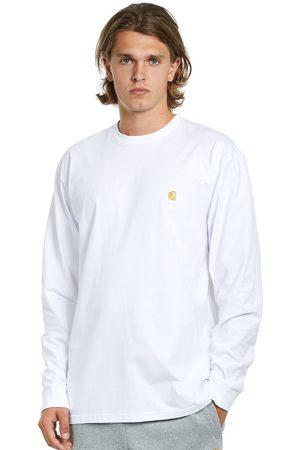 Carhartt Herren Longsleeves - L/S Chase T-Shirt