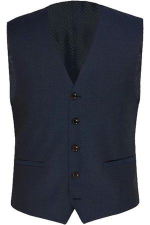 Carl Gross Waistcoat , Herren, Größe: 48