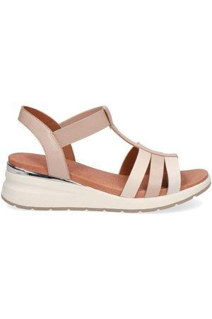 Caprice Casual Wedge Sandals , Damen, Größe: 41