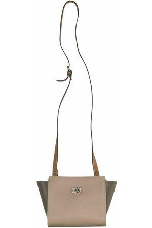 LA MARTINA Shoulder Bag with a Long Strap Pink, Damen, Größe: One size