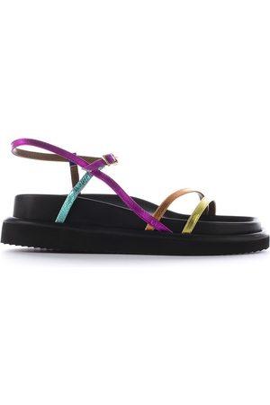 Kurt Geiger Damen Sandalen - Sandals , Damen, Größe: 39