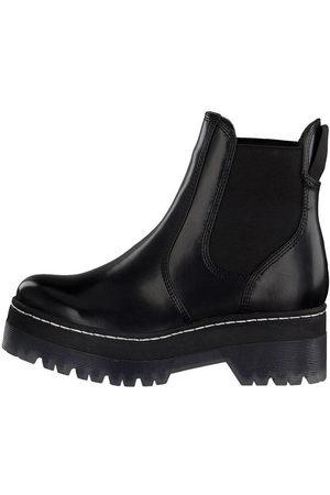 Tamaris Damen Stiefeletten - Booties Low Heels , Damen, Größe: 39