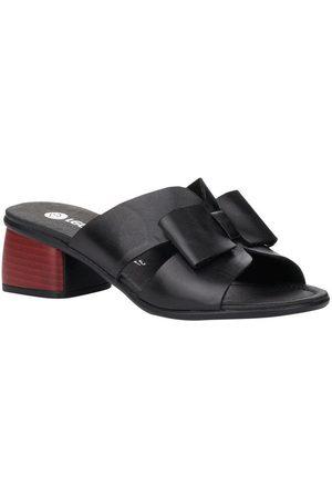Remonte Casual Middle Heel Slippers , Damen, Größe: 41