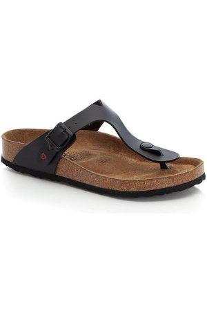 Rieker Damen Halbschuhe - Casual Mule Slippers , Damen, Größe: 38