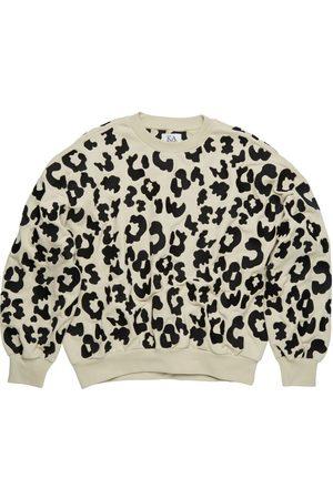 Zoe Karssen Willow Leopard Embroidery Sweater , Damen, Größe: XL