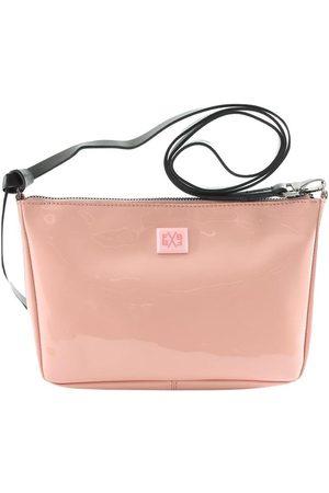 Floris van Bommel Crossbody bag Pink, Damen, Größe: One size