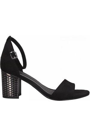 marco tozzi Elegant Middle Heel Sandals , Damen, Größe: 41