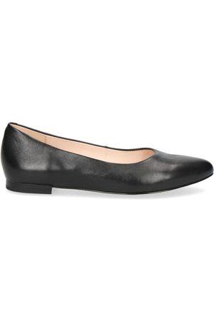 Caprice Elegant Ballerina Flats , Damen, Größe: 36