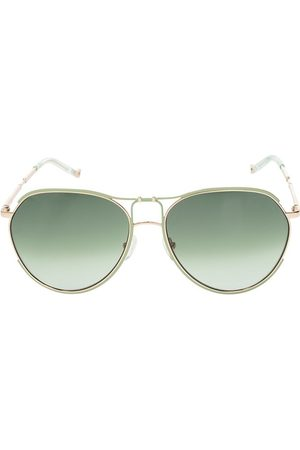 Linda Farrow Glasses , Damen, Größe: One size
