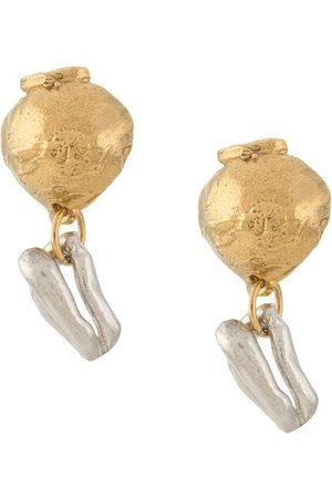 Alighieri THE Unbearable Lightness earrings , Damen, Größe: One size