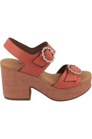 Pedro Miralles Damen Schuhe - Sandalia Weekend Ceuta , Damen, Größe: 40