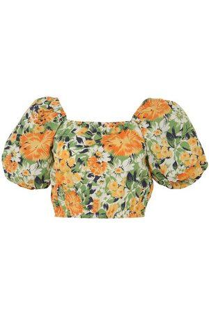 FAITHFULL THE BRAND Damen Tops & T-Shirts - Top Pontina