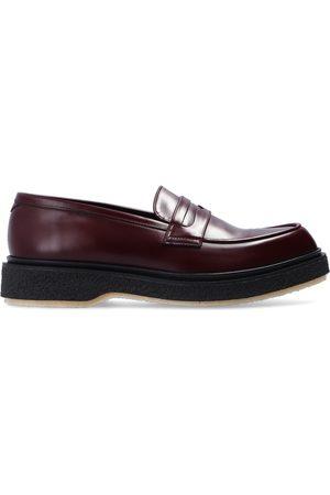 ADIEU PARIS Herren Halbschuhe - Type 5 loafers , Herren, Größe: 41 1/2