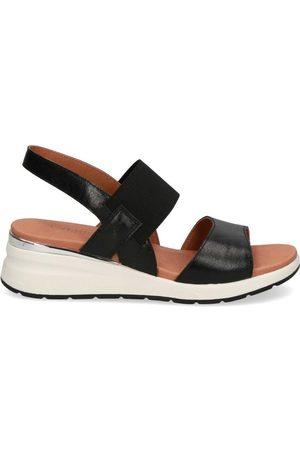 Caprice Casual Wedge Sandals , Damen, Größe: 38