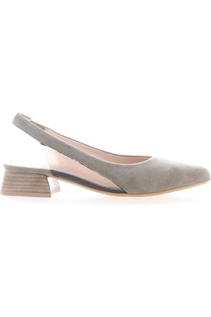 Hispanitas Peep Heel Shoes , Damen, Größe: 38