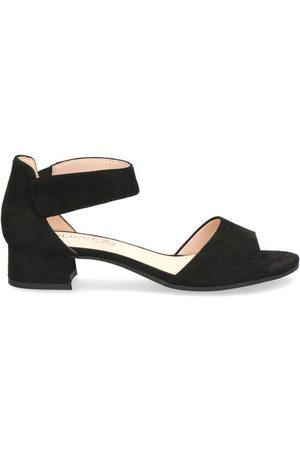 Caprice Elegant Low Heel Sandals , Damen, Größe: 37 1/2