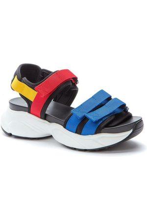 Keddo Damen Sandalen - Wedge Sandals , Damen, Größe: 36