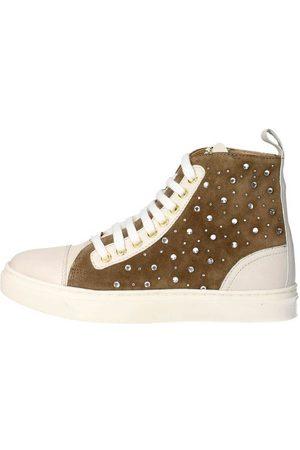 Braccialini B2 Sneakers alta , Damen, Größe: 39