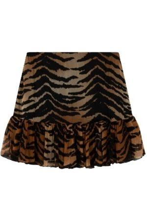 Alix the label Mini Skirt , Damen, Größe: L
