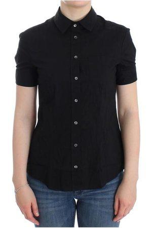 John Galliano Damen T-Shirts, Polos & Longsleeves - Shirt , Damen, Größe: 40 IT