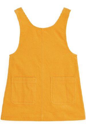 ARKET Corduroy Dress