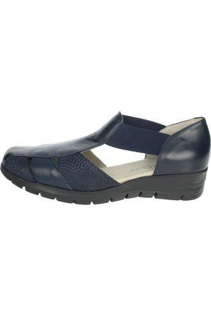 Pitillos Damen Schuhe - 2204 Mocassino , Damen, Größe: 38