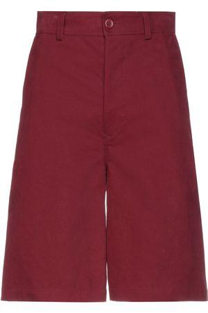 DRKSHDW BY RICK OWENS Herren Bermuda Shorts - HOSEN & RÖCKE - Shorts & Bermudashorts