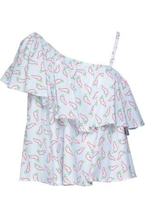 AU JOUR LE JOUR Damen Tops & T-Shirts - TOPS - Tops