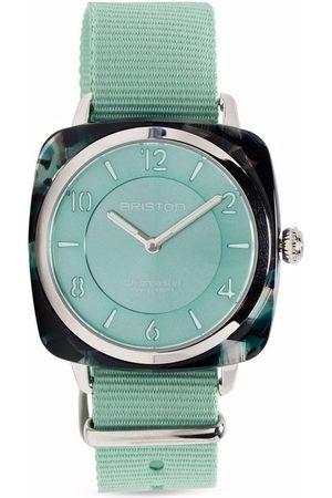 Briston Damen Uhren - Clubmaster Chic 36mm
