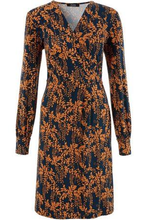 Aniston Jerseykleid mit Bindeband - NEUE KOLLEKTION