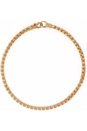 TOM WOOD Double S Venezianer-Armband