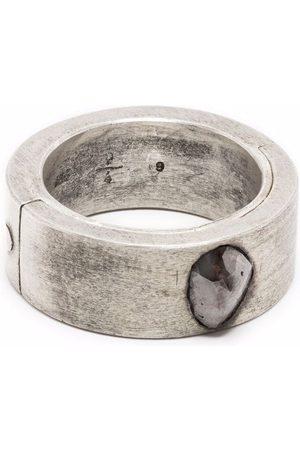 Parts of Four Sistema Ring mit Diamant 0,98ct