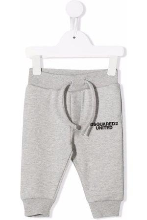 Dsquared2 Logo-print track trousers
