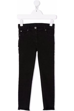 Stella McCartney Mädchen Skinny - Skinny denim jeans