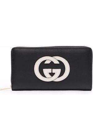 Gucci Portemonnaie mit GG