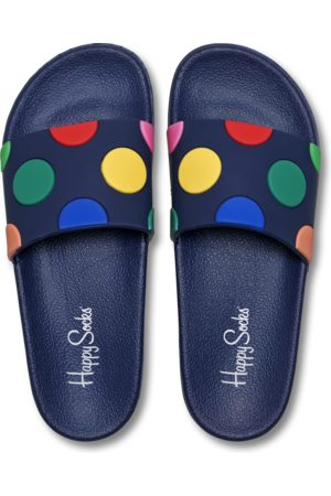 Happy Socks Pool Slider Dot