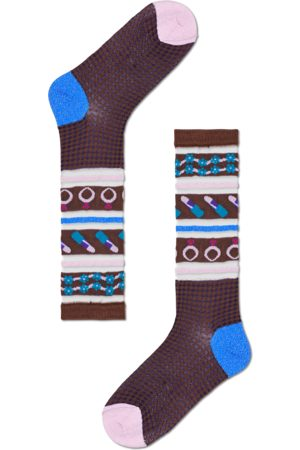 Happy Socks Marie Mid High Sock