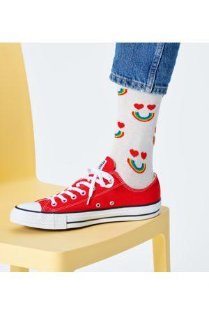 Happy Socks Happy Rainbow Sock