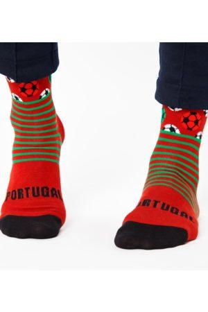 Happy Socks Portugal Sock