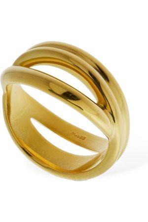 """Missoma Dicker Ring """"infini"""""""
