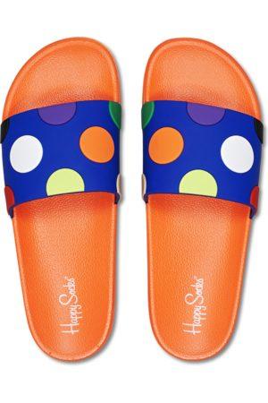 Happy Socks Clogs & Pantoletten - Pool Slider Big Dot