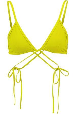 CHRISTOPHER ESBER Bikini-Oberteil